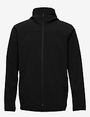adidas Performance - CITY WV F/Z HD - sweats basiques - black - 2