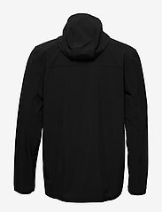 adidas Performance - CITY WV F/Z HD - sweats basiques - black - 3