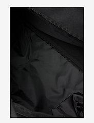 adidas Performance - LIN DUFFLE M - sacs d'entraînement - black/black/white - 4