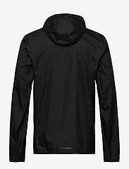 adidas Performance - OWN THE RUN JKT - training jackets - black - 2