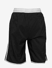 adidas Performance - YB 3S SHORTS - bademode - black - 1