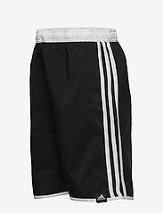 adidas Performance - YB 3S SHORTS - bademode - black - 2