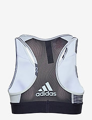 adidas Performance - JG TR ASK BRA - tops - skytin/legink/skytin - 1