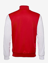 adidas Performance - Arsenal Track Top - sweatshirts - scarle - 2