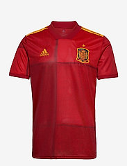 adidas Performance - Spain Home Jersey - football shirts - vicred - 1