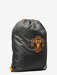 adidas Performance - MUFC GS - sports bags - legear/white/apsior - 3