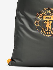 adidas Performance - MUFC GS - sports bags - legear/white/apsior - 4