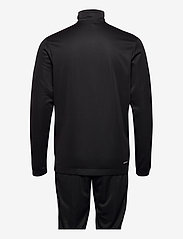 adidas Performance - Athletics Tiro Track Suit - dresy - black - 2