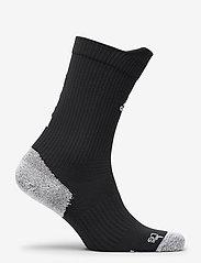adidas Performance - Alphaskin Traxion Crew Socks - kousen - black/white/white - 1