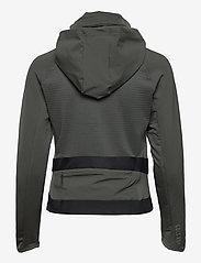 adidas Performance - T JKT C.RDY - training jackets - legear - 3