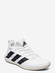 adidas Performance - Stabil Next Gen - indoor sports shoes - ftwwht/cblack/solred - 0