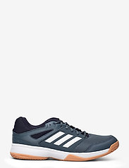 adidas Performance - Speedcourt - inomhusskor - legblu/ftwwht/legink - 1