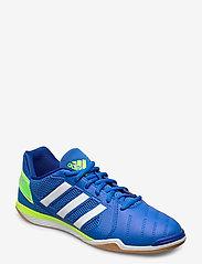 adidas Performance - Top Sala Boots - fodboldsko - globlu/ftwwht/royblu - 0