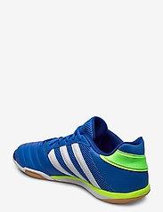 adidas Performance - Top Sala Boots - fodboldsko - globlu/ftwwht/royblu - 2