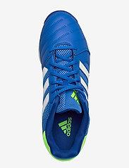 adidas Performance - Top Sala Boots - fodboldsko - globlu/ftwwht/royblu - 3