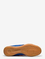 adidas Performance - Super Sala Boots - fodboldsko - ftwwht/sigcor/globlu - 4