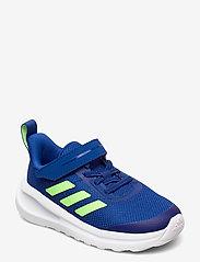adidas Performance - Fortarun Running 2020 - niedriger schnitt - croyal/siggnr/ftwwht - 0