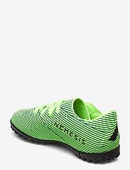 adidas Performance - NEMEZIZ 19.4 TF J - buty sportowe - siggnr/cblack/royblu - 2
