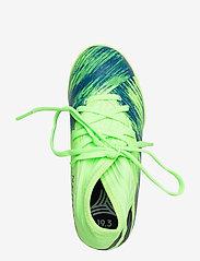 adidas Performance - NEMEZIZ 19.3 TF J - sportschuhe - siggnr/cblack/royblu - 3