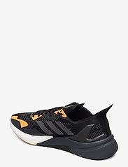 adidas Performance - x9000L3 M - löbesko - cblack/grethr/gresix - 2