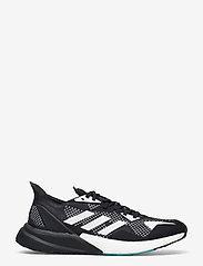 adidas Performance - X9000L3 - löbesko - cblack/ftwwht/glogry - 1