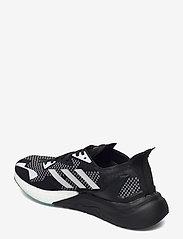 adidas Performance - X9000L3 - löbesko - cblack/ftwwht/glogry - 2
