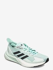 adidas Performance - x9000L3 W - loopschoenen - fromin/cblack/silvmt - 0