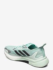 adidas Performance - x9000L3 W - laufschuhe - fromin/cblack/silvmt - 2