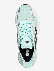 adidas Performance - x9000L3 W - loopschoenen - fromin/cblack/silvmt - 3