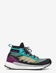 adidas Performance - Terrex Free Hiker Blue Hiking - chaussures de randonnée - legear/gretwo/sigcya - 1