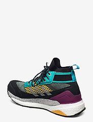 adidas Performance - Terrex Free Hiker Blue Hiking - chaussures de randonnée - legear/gretwo/sigcya - 2