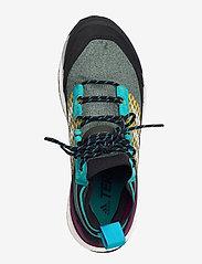 adidas Performance - Terrex Free Hiker Blue Hiking - chaussures de randonnée - legear/gretwo/sigcya - 3