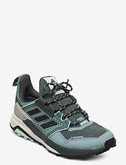 adidas Performance - Terrex Trailmaker GORE-TEX Hiking W - wanderschuhe - teceme/cblack/grntnt - 0