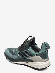 adidas Performance - Terrex Trailmaker GORE-TEX Hiking W - wanderschuhe - teceme/cblack/grntnt - 2