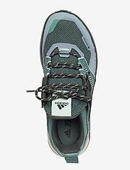 adidas Performance - Terrex Trailmaker GORE-TEX Hiking W - wanderschuhe - teceme/cblack/grntnt - 3