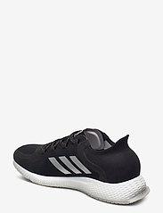 adidas Performance - FOCUS BreatheIn W - running shoes - cblack/silvmt/ftwwht - 2