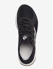 adidas Performance - FOCUS BreatheIn W - running shoes - cblack/silvmt/ftwwht - 3