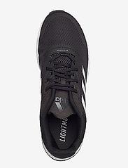 adidas Performance - Duramo SL - löbesko - cblack/ftwwht/gresix - 3