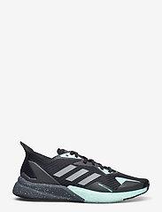 adidas Performance - X9000L3 Winter.RDY W - running shoes - cblack/silvmt/gresix - 1