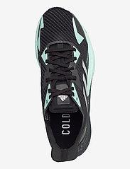 adidas Performance - X9000L3 Winter.RDY W - running shoes - cblack/silvmt/gresix - 3