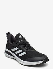 adidas Performance - Fortarun Running 2020 - trainingsschuhe - cblack/cblack/ftwwht - 0