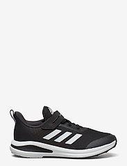 adidas Performance - Fortarun Running 2020 - trainingsschuhe - cblack/cblack/ftwwht - 1