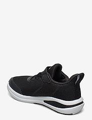 adidas Performance - Fortarun Running 2020 - trainingsschuhe - cblack/cblack/ftwwht - 2