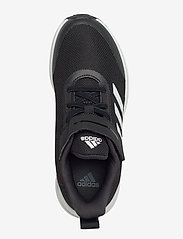 adidas Performance - Fortarun Running 2020 - trainingsschuhe - cblack/cblack/ftwwht - 3