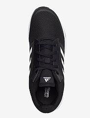 adidas Performance - Galaxy 5 - löbesko - cblack/ftwwht/ftwwht - 3