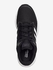 adidas Performance - Galaxy 5  W - running shoes - cblack/ftwwht/gresix - 3