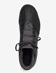 adidas Performance - Copa Sense.3 Firm Ground Boots - fotballsko - cblack/gresix/gresix - 3
