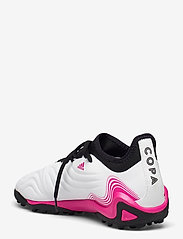 adidas Performance - Copa Sense.3 Turf Boots - fodboldsko - ftwwht/cblack/shopnk - 2
