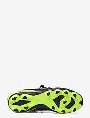 adidas Performance - Copa Sense.4 Flexible Ground Boots - fotballsko - cblack/syello/syello - 4