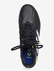 adidas Performance - Copa Sense.2 Firm-Ground Boots - fotballsko - cblack/ftwwht/syello - 3